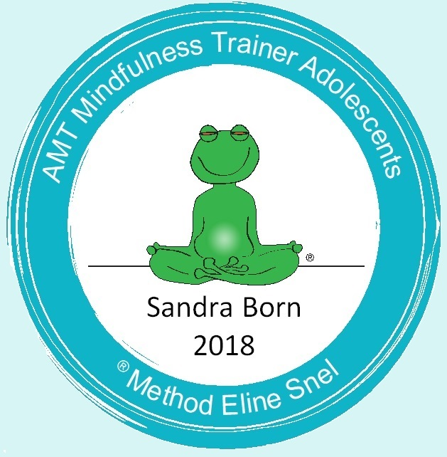 AMT Mindfulness Trainer Adolescents - Method Eline Snel