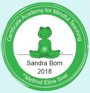 Certificate Academy for Mindful Teaching - Method Eline Snel